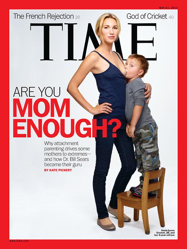 Magazine Mother son jocasta