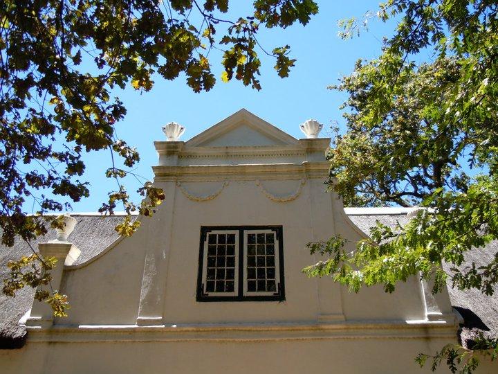 Boschendal, Stellenbosch