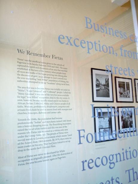 The Fietas Museum