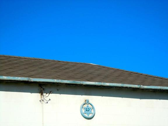 Theosophical Society, Cape Town.