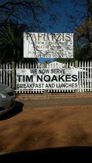 In Linden, Johannesburg. Courtesy of Nafisa Essop Sheik.